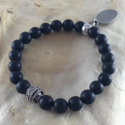BSH-110 - Bracelet simple homme