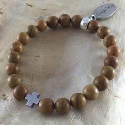 BSH-121 - Bracelet simple homme