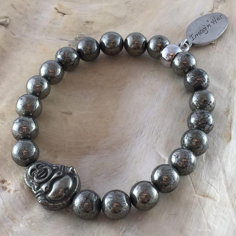 BSH-199 - Bracelet simple homme
