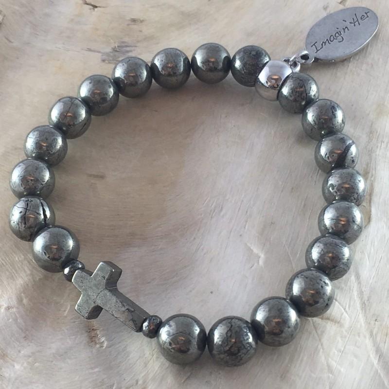 BSH-200 - Bracelet simple homme