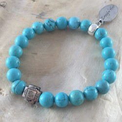 BSH-204 - Bracelet simple homme