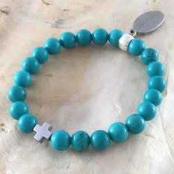 BSH-206 - Bracelet simple homme