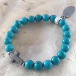 BSH-207 - Bracelet simple homme