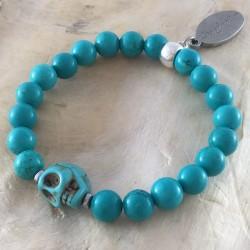 BSH-210 - Bracelet simple homme