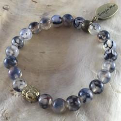 BSF-119 - Bracelet simple femme