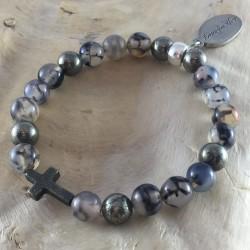BSF-122 - Bracelet simple femme
