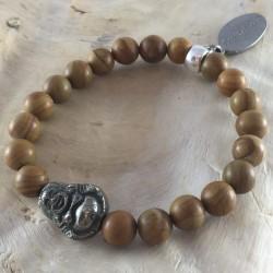 BSF-132 - Bracelet simple femme