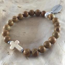 BSF-133 - Bracelet simple femme