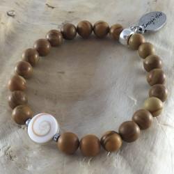 BSF-136 - Bracelet simple femme