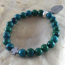 BSF-137 - Bracelet simple femme
