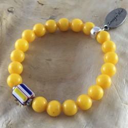 BSF-146 - Bracelet simple femme