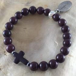 BSF-152 - Bracelet simple femme