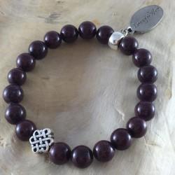 BSF-153 - Bracelet simple femme
