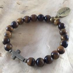 BSF-210 - Bracelet simple femme
