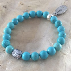 BSF-237 - Bracelet simple femme