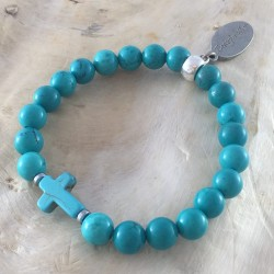 BSF-244 - Bracelet simple femme