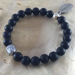 BSH-102 - Bracelet simple homme