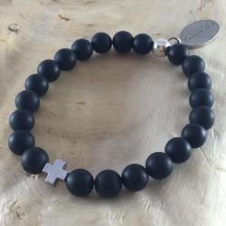 BSH-107 - Bracelet simple homme