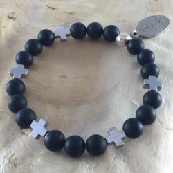BSH-108 - Bracelet simple homme